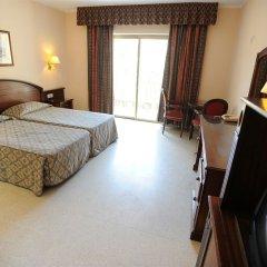 The Bugibba Hotel удобства в номере