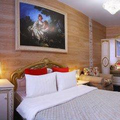 Гостиница Гранд Белорусская 4* Улучшенный номер разные типы кроватей фото 4