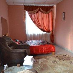 Гостиница Чайка Номер Комфорт с различными типами кроватей фото 10