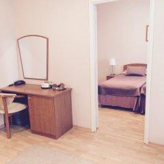 Гостиница Obuhoff 3* Люкс с различными типами кроватей фото 7