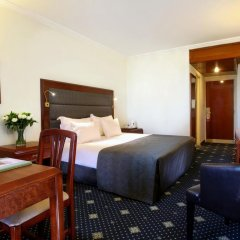 Отель Ramada Jerusalem Иерусалим комната для гостей