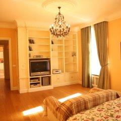 Гостиница Фортеция Питер 3* Апартаменты с различными типами кроватей фото 25