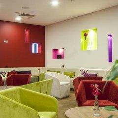 Отель Ibis Styles Vilnius Вильнюс гостиничный бар