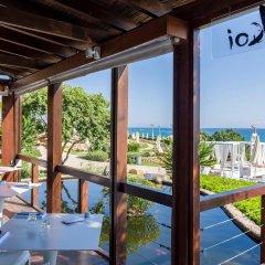 Capo Bay Hotel Протарас балкон