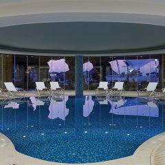 Отель Atlantica Sensatori Resort Crete