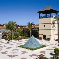 Club Hotel Felicia Village - All Inclusive Манавгат детские мероприятия фото 2