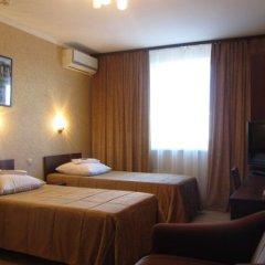 Гостиница Изумруд Север комната для гостей фото 8