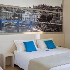 B&B Hotel Firenze Novoli Номер Triple с различными типами кроватей фото 4