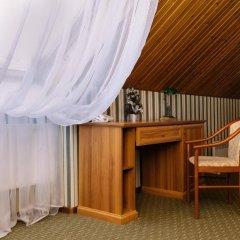 Гостиница Атланта Шереметьево 4* Полулюкс Грин с различными типами кроватей фото 3