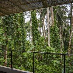 Отель Вилла Pandawas Номер Делюкс с различными типами кроватей фото 17