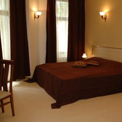 Отель Hi комната для гостей фото 2