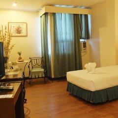 Golden Peak Hotel & Suites комната для гостей фото 6
