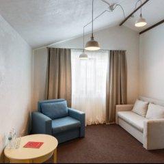 Гостиница Дача Del Sol комната для гостей