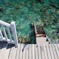 Отель Centara Grand Island Resort & Spa Maldives All Inclusive фото 10