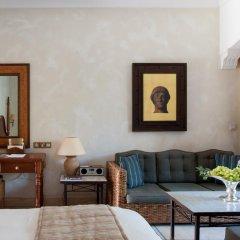Отель Elysium 5* Студия с двуспальной кроватью