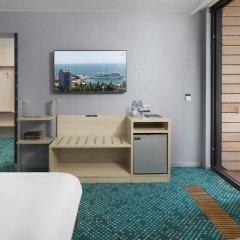 Отель Yalta Intourist Массандра удобства в номере