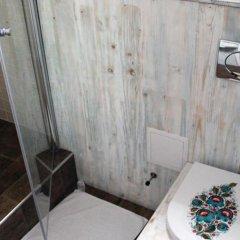 Гостиница Chotyry Legendy ванная