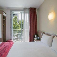 Отель Kyriad Bercy Village 3* Двухместный номер