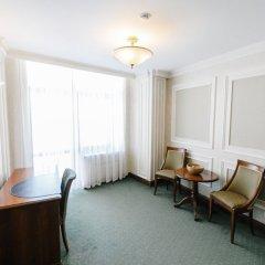 Гостиница Яр в Оренбурге 3 отзыва об отеле, цены и фото номеров - забронировать гостиницу Яр онлайн Оренбург комната для гостей фото 16