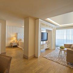 Kamelya Selin Hotel Турция, Сиде - 1 отзыв об отеле, цены и фото номеров - забронировать отель Kamelya Selin Hotel онлайн комната для гостей фото 2