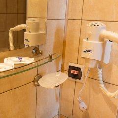 Гостиница Фридрихсхофф в Калининграде 11 отзывов об отеле, цены и фото номеров - забронировать гостиницу Фридрихсхофф онлайн Калининград ванная фото 2