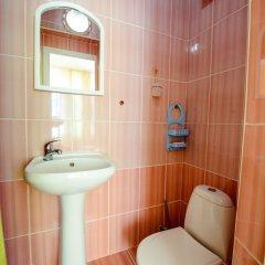 Гостиница «Агат» ванная фото 10