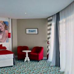 Отель Vikingen Infinity Resort & Spa - All Inclusive 5* Стандартный номер с двуспальной кроватью