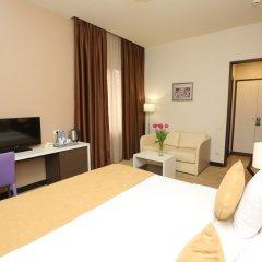 Май Отель Ереван 3* Стандартный номер с различными типами кроватей фото 10