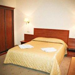 Гостиница Двина Полулюкс с различными типами кроватей