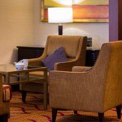 Гостиница Ренессанс Москва Монарх Центр 4* Представительский люкс с различными типами кроватей фото 4