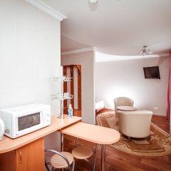 Гостиница Авиастар 3* Студия с различными типами кроватей фото 35