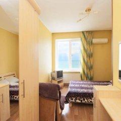 Гостиница Бригантина Украина, Одесса - отзывы, цены и фото номеров - забронировать гостиницу Бригантина онлайн комната для гостей фото 5