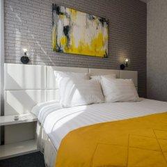 Гостиница Ahotels Design Style комната для гостей