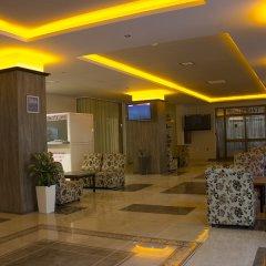 Park Hotel Kamchia Аврен интерьер отеля фото 6