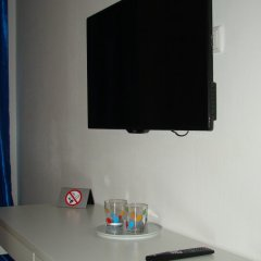Мини-Отель Кипарис Номер категории Эконом с различными типами кроватей фото 4