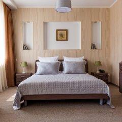Гостиница Сибирский Сафари Клуб 4* Стандартный номер с различными типами кроватей фото 3