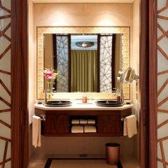 Отель Raffles Dubai 5* Стандартный номер с различными типами кроватей фото 3