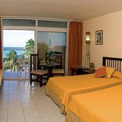 Hotel Villa Tortuga комната для гостей фото 3