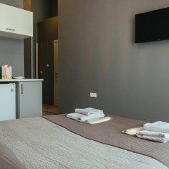 Мини-отель Geleon 3* Номер Комфорт разные типы кроватей фото 8