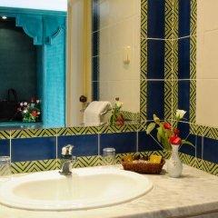 Отель Vincci Helios Beach Тунис, Мидун - отзывы, цены и фото номеров - забронировать отель Vincci Helios Beach онлайн ванная фото 2