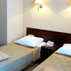 Гостиница Славянка Москва 3* Улучшенный номер —Стандарт с различными типами кроватей фото 2