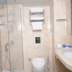 Tropikal Hotel ванная