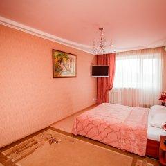 Гостиница Авиастар 3* Улучшенная студия с различными типами кроватей фото 13