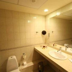 Prestige Hotel and Aquapark Золотые пески ванная фото 2