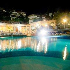 Отель Balaia Mar Португалия, Албуфейра - отзывы, цены и фото номеров - забронировать отель Balaia Mar онлайн бассейн фото 11