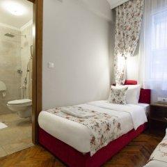 Бутик-отель Istanbul Queen Seagull комната для гостей