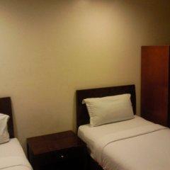 Отель Indah Manila Филиппины, Манила - отзывы, цены и фото номеров - забронировать отель Indah Manila онлайн комната для гостей фото 8