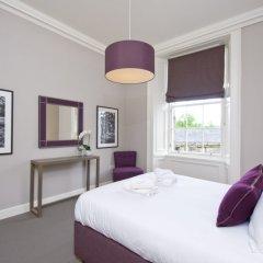Апартаменты Destiny Scotland - George IV Apartments комната для гостей фото 4