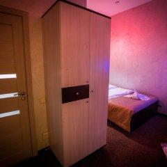 Мини-Отель Resident Стандартный номер фото 7