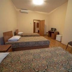 Гостиница ЦСКА 3* Стандартный номер с разными типами кроватей фото 5